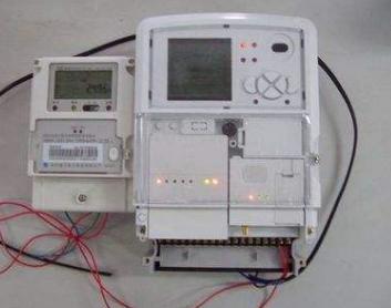 智能电表的发展现状及分析