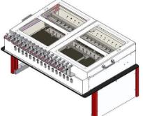 常用的绞线机有哪些?各自的特点是什么?