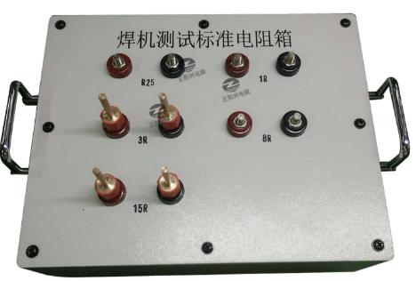 标准DRLB电阻箱