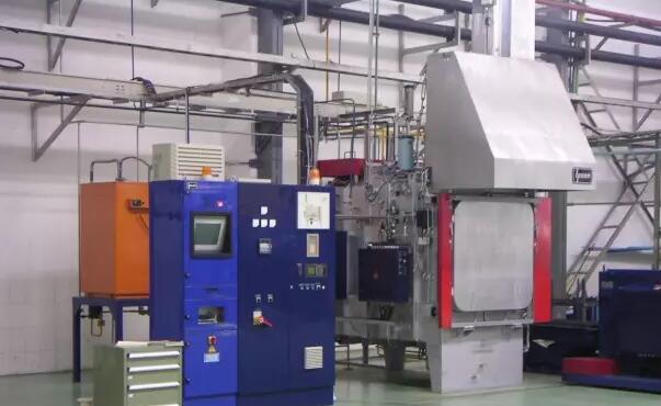 氮化工艺技术的改进与新发展
