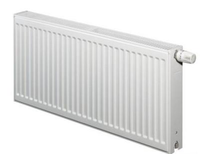 采暖散热器操作注意事项