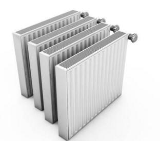 散热器供暖在南方住宅中的应用