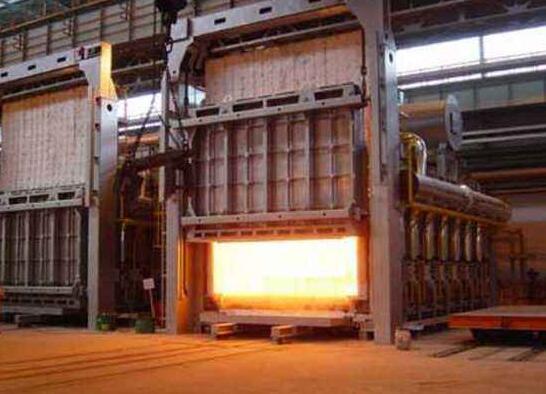 热处理退火炉节能改造的技术方案