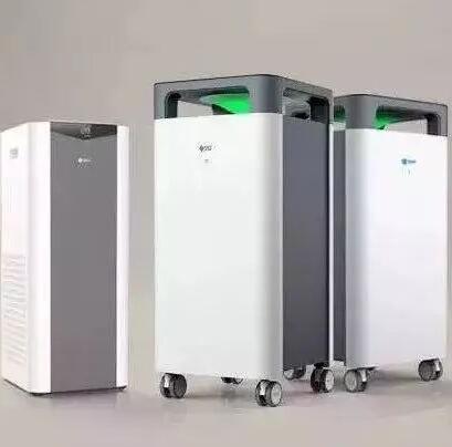 空气净化器企业352环保技获由BAI领头的2亿元人民币首轮融资