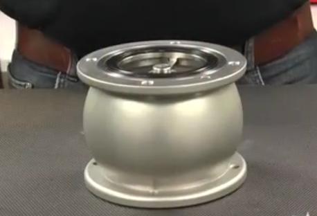 斯必克流体(SPX FLOW)APV品牌DELTA RUF止回阀的维护保养步骤