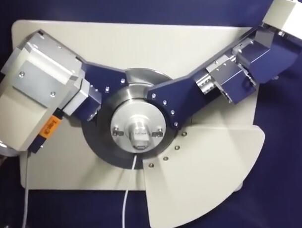 X射线衍射仪(XRD)操作演示