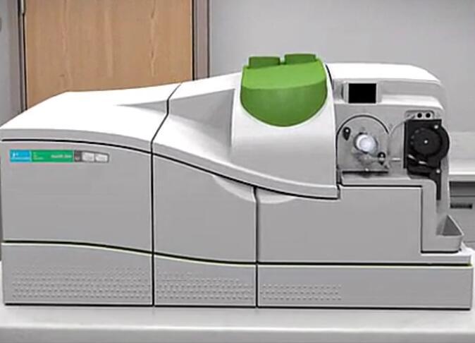 NexIONTM300型电感耦合等离子体质谱仪 英文版