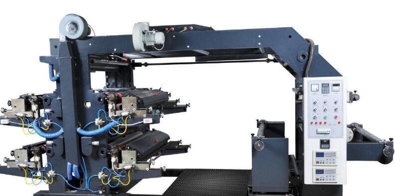 浅析如何用凸版印刷机进行上光的工艺过程