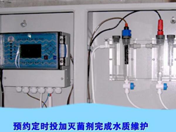 电导率测试仪 河北科瑞达仪器