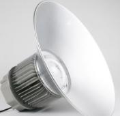 LED工矿灯与高压钠灯对比情况