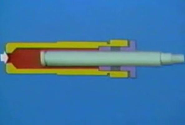 液压执行元件——液压缸详解