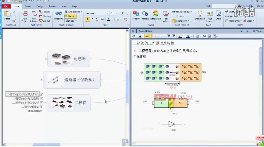 硬件工程师入门篇之基础元器件:二极管视频教程