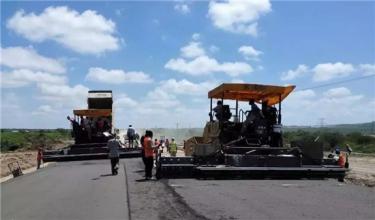详解筑养路机械的维修与保养