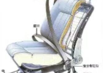 儿童安全座椅的选购注意事项