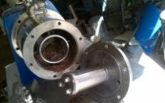 影响砂磨机工作效率和质量的几个关键因素