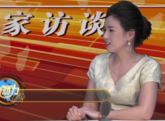 cctv品牌展播新动力企业家访谈 深圳晨美颜料色母粒有限公司