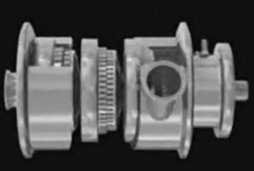 管线乳化机原理及管线乳化机运行演示