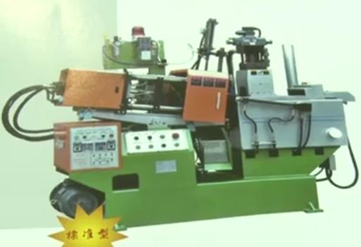 东莞市晋泰压铸机有限公司宣传