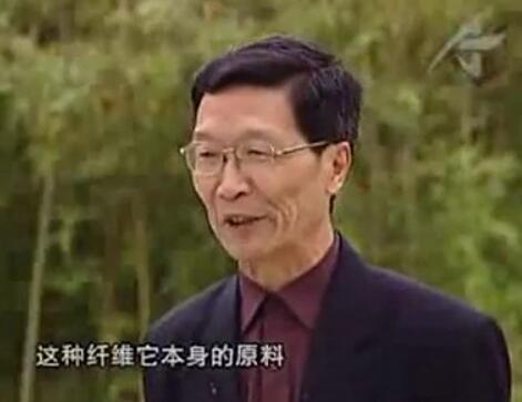 竹纤维产品是怎么制作的