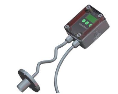 超声波物位计的工作原理及应用优势