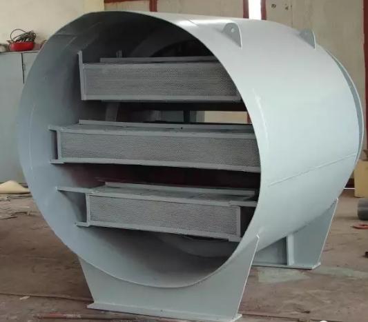 消声器用于风机降噪处理上的应用分析