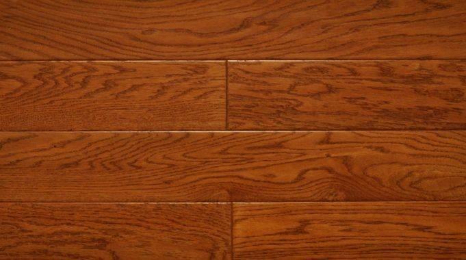 汇总2017年木地板标准