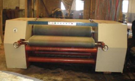 皮革机械的分类和编制