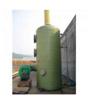 脱硫吸收塔施工安全防火措施