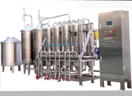北京康得利设备 豆制品机械设备
