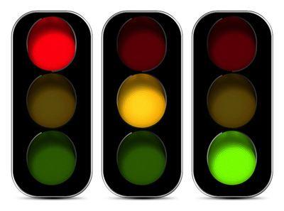交通信号灯等三项国家标准发布