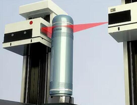 工业CT系统演示