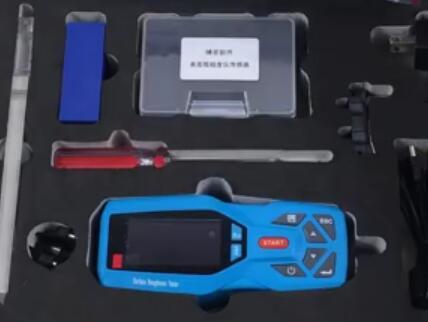 RL200粗糙度仪产品展示