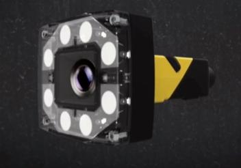 康耐视In-Sight 2000系列视觉传感器产品演示