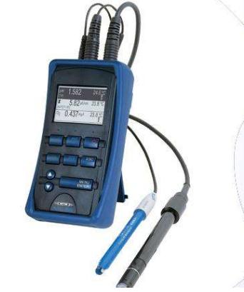 多参数水质分析仪的用途以及其技术参数