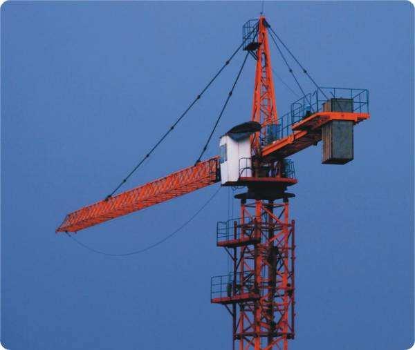 山东广饶多措并举加强塔式起重机安全监管