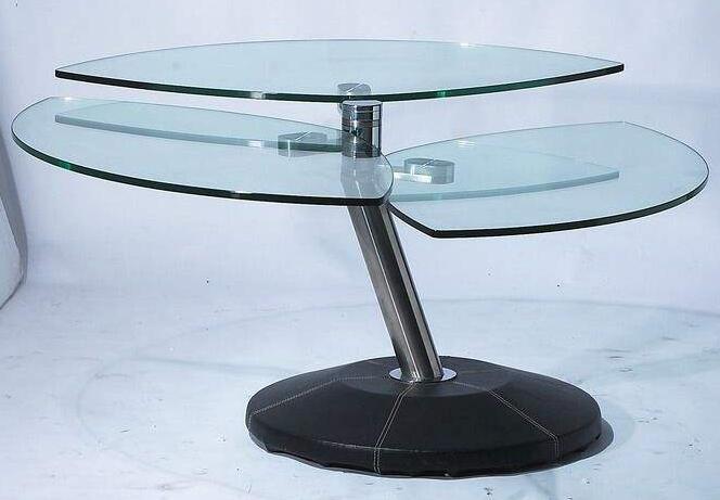 玻璃家具通用技术条件等国标实施