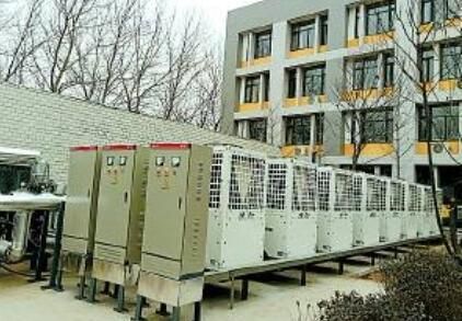 济南市东城将增3000万㎡清洁供暖