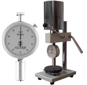 全国力值硬度重力计量技术委员会《铸砂模硬度计检定规程》征求意见稿发布