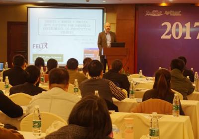 上海泽泉主办的2017泽泉植物表型育种及生理生态研讨会成功举办