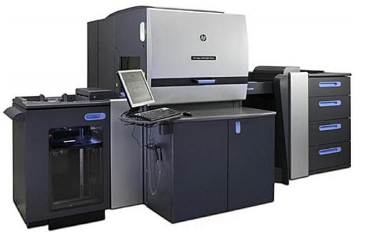 国内首台UV3D数码上光印刷机问世 打断国外厂商垄断市场局面