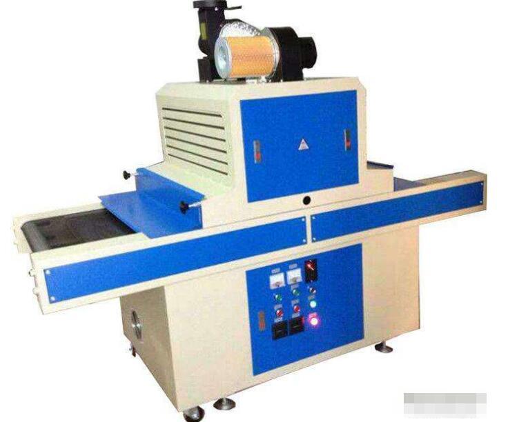 UV光固机及UV固化机应用胶印UV印刷工艺剖析