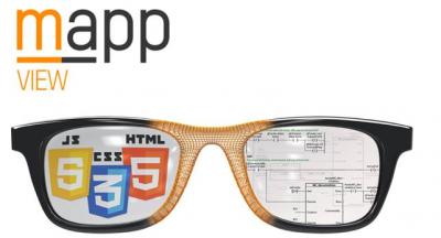 让HMI设计更简单的方法-mapp View