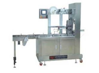 天津华帅推出新品可定制的全自动塑模捆包机药机QSKB-150
