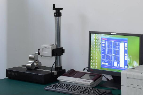 基于机器视觉的粗糙度检测方案