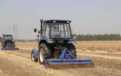 国内最受消费者欢迎的十大旋耕机品牌