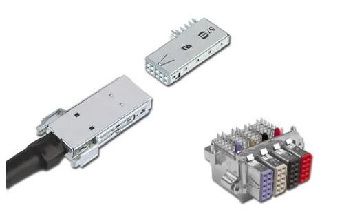 TE推出伺服电机解决方案新成员——混合型连接器