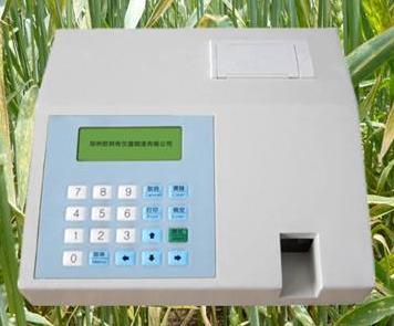 云飞科技研发出植物病虫害检测仪
