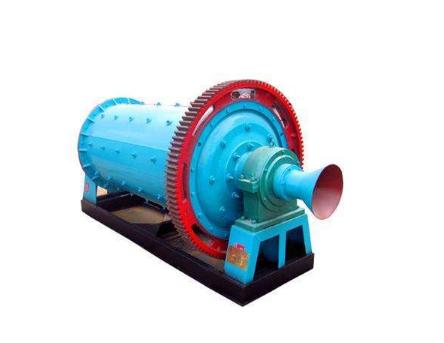 湿式自磨机的技术改造与优化