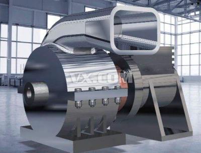 炼铁类方案—高炉鼓风机应用案例