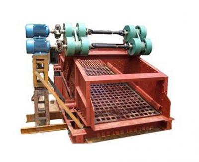 矿用振动筛/圆振动筛减振措施方案